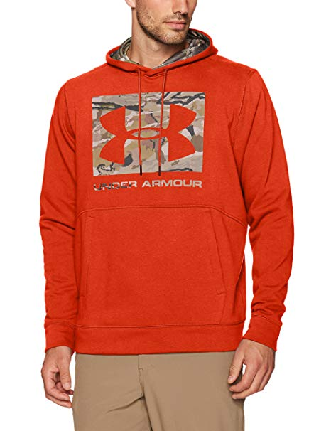 Under Armour Men's Threadbourne Hoodie