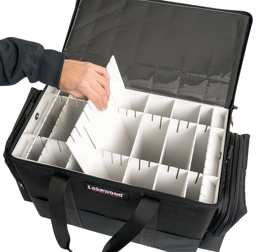 Lakewood Medium Musky Storage Box