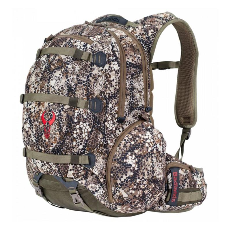 Badlands Superday Day Pack