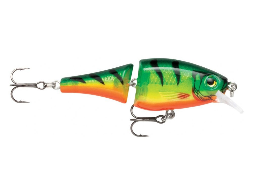 Rapala BX Jointed Shad