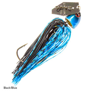 Z-Man Chatterbait Freedom