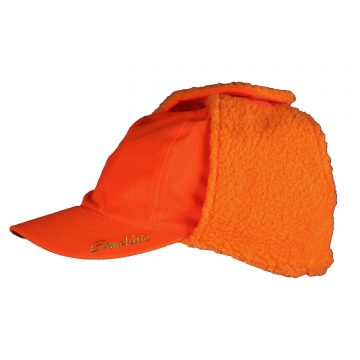 Gamehide Ch4 Blaze Orange Winter Hat