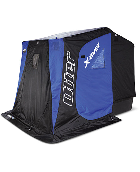 Otter XT X-Over Shelter