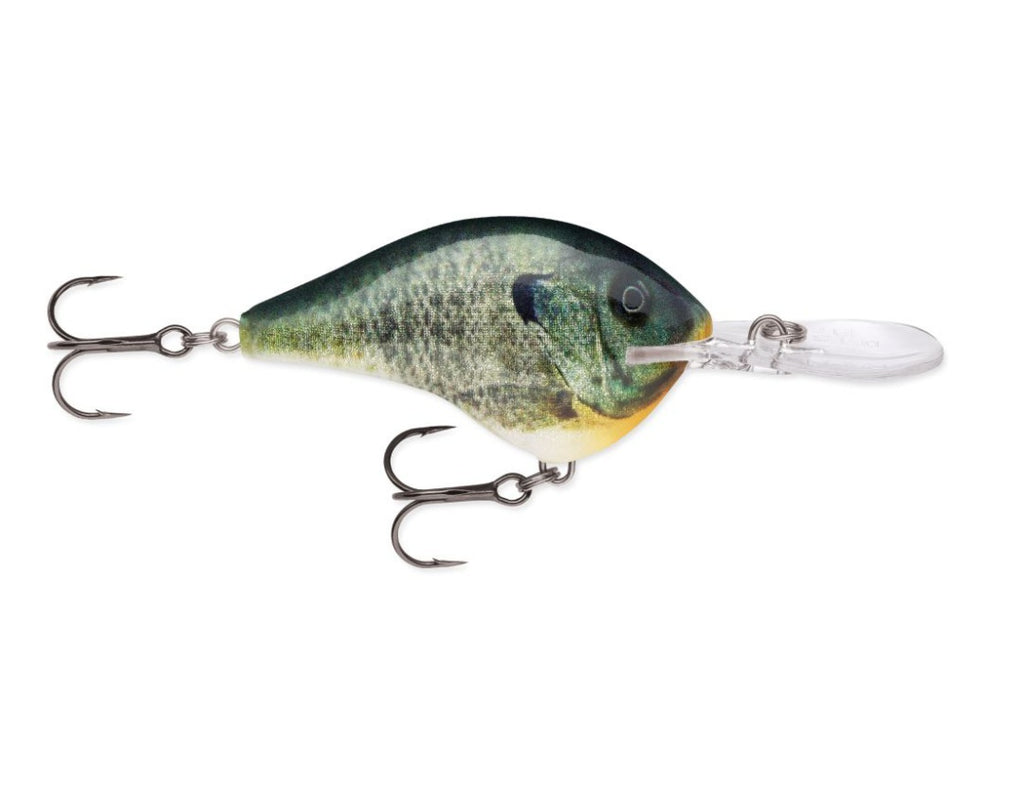 Rapala LIVE Series Dive-To