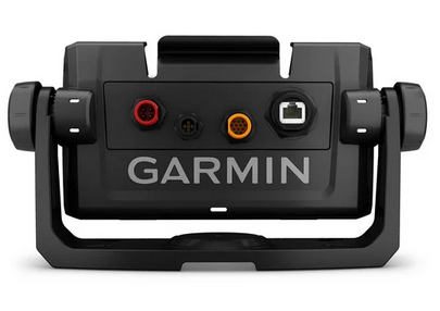 Garmin Tilt/Swivel Bail Mount with Quick-release Cradle (12-pin) (ECHOMAP™ Plus 7Xsv)