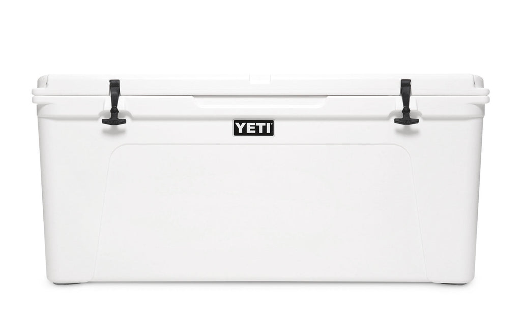 Yeti Tundra 160 Hard Cooler - White