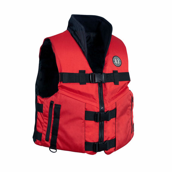 Mustang Survival Accel 100 Speed Rated Foam PFD