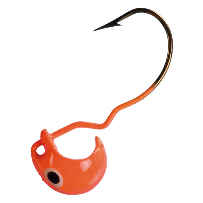 "Fin-tech Nuckle Ball Jig ""Original"""