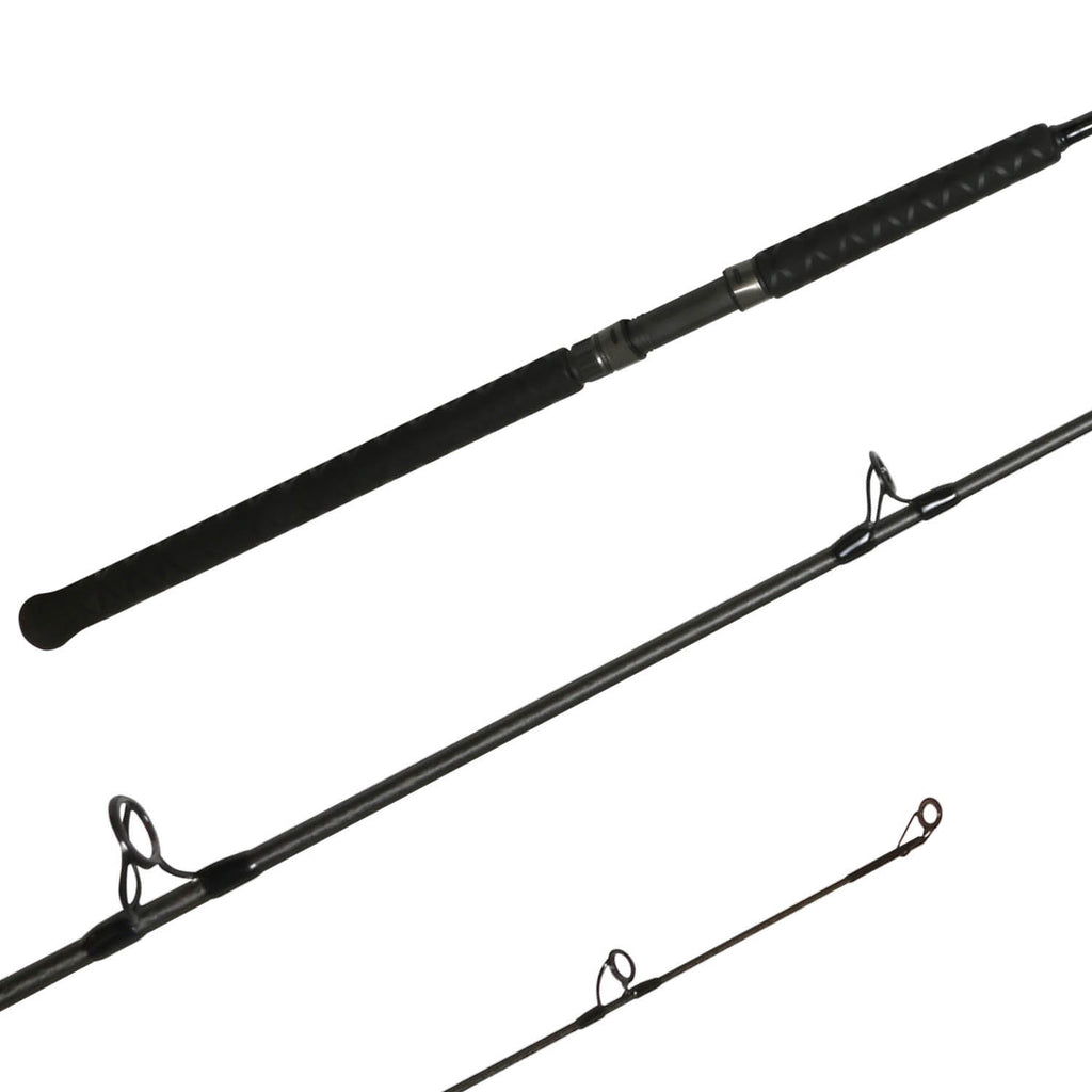 Shimano Teramar West Coast Spinning Rod