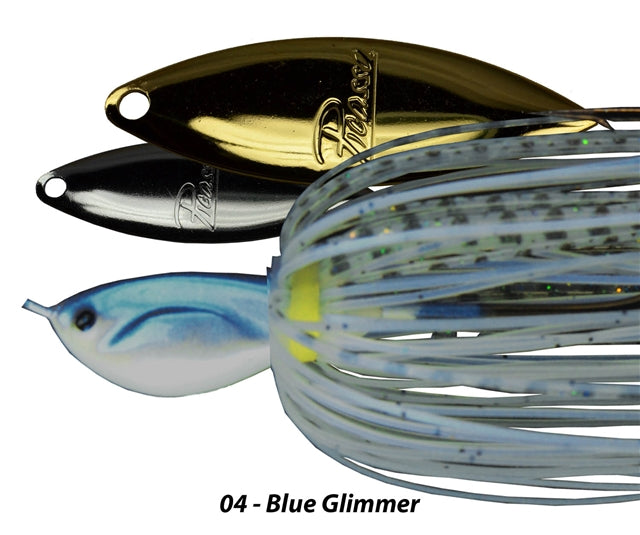 Picasso Spinnerbait Double Willow