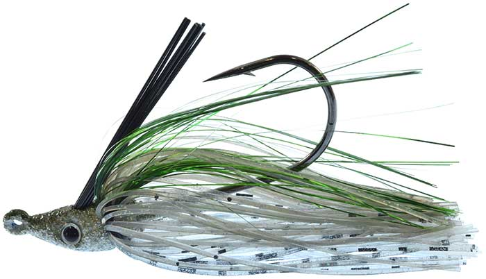 Lethal Weapon 4 Heavy Cover Swim Jig