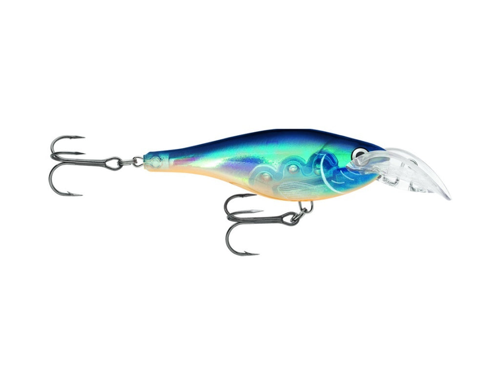 Rapala Scatter Rap Glass Shad