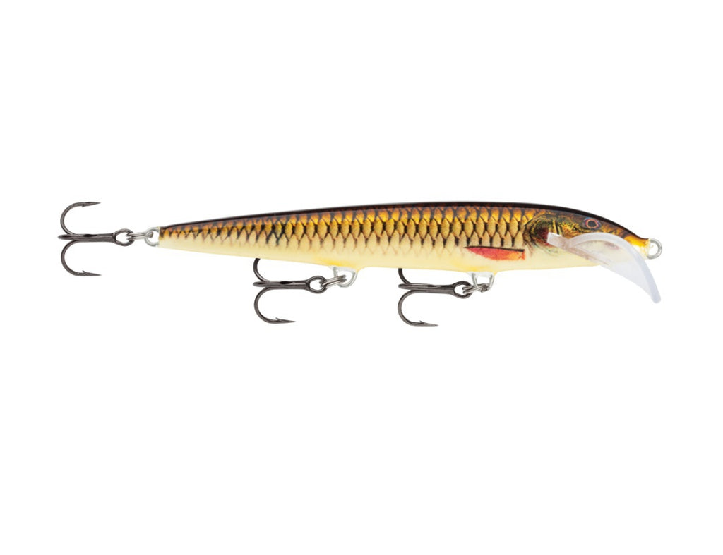 Rapala LIVE Series Scatter Rap Minnow
