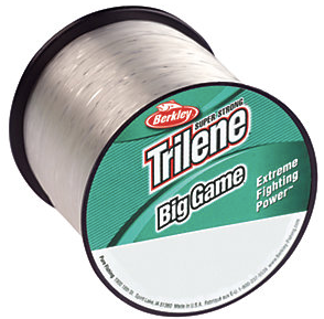 Trilene Big Game Fishing Line