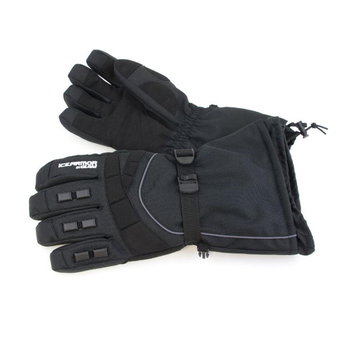Clam IceArmor Extreme Gloves