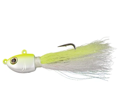 Berkley Fusion Bucktail Jig