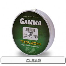 Gamma Touch 100% Fluorocarbon