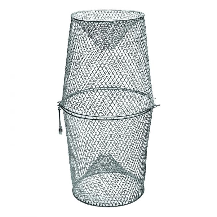 Eagle Claw Galvanized Minnow Trap