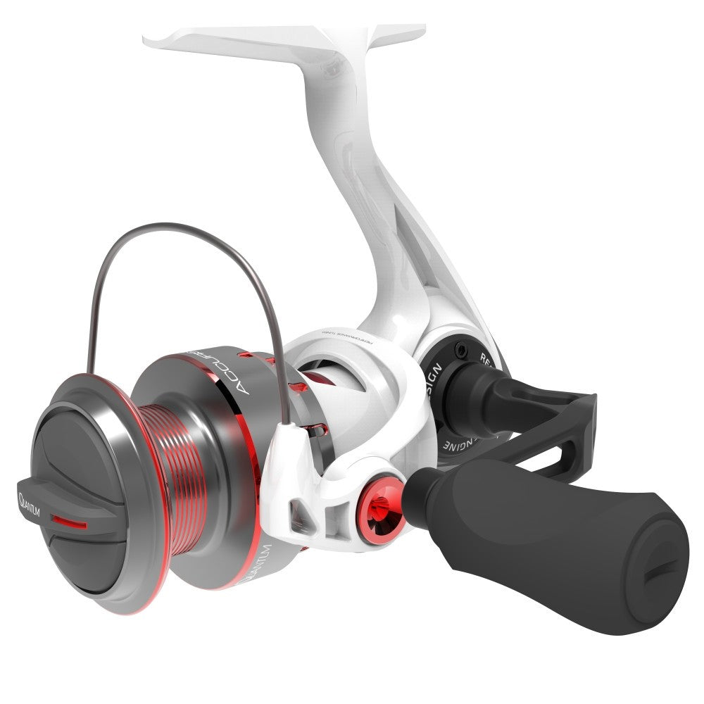 Quantum Accurist SZ Spinning Reel