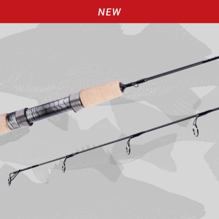 Haat Black Beauty Jigging Rod