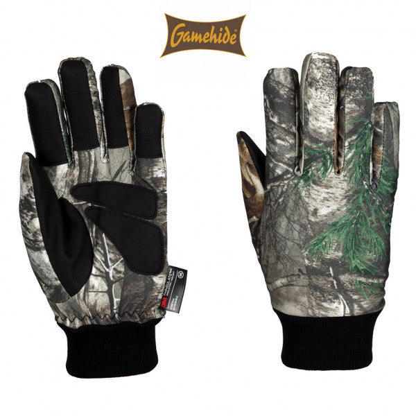 Gamehide Waterproof Stretch Fit Glove