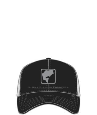 Simms Bass Icon Trucker