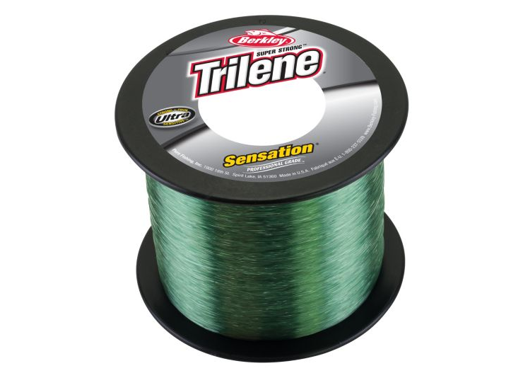 Berkley Trilene Sensation Monofilament