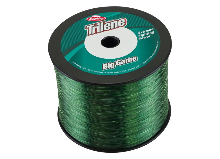 Berkley Trilene Big Game