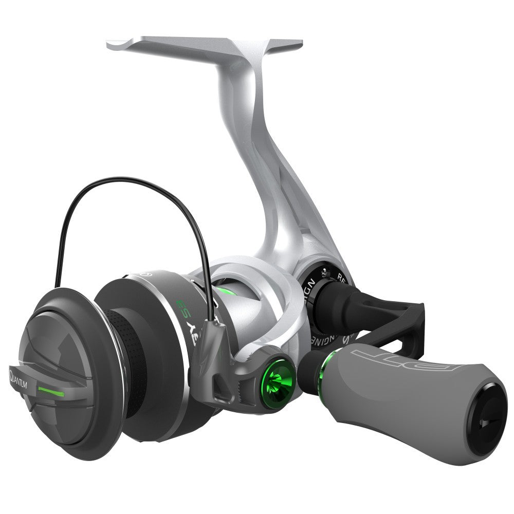 Quantum Energy S3 Spinning Reel