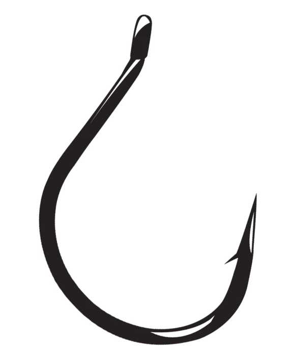 Gamakatsu Finesse Wide Gap Hook
