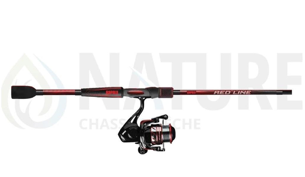 Rapala Red Line