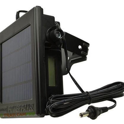 Moultrie camera powerpanel