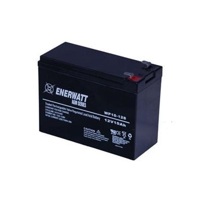 12V 10Ah Sealed Lead Acid Battery