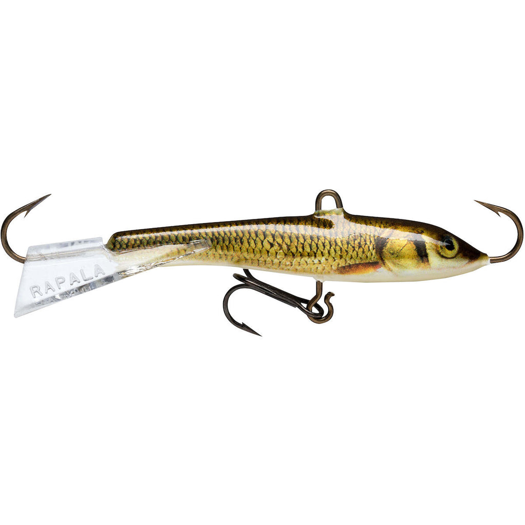 Rapala LIVE Series Jigging Rap