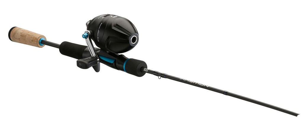 13 Fishing Ambition Spincast Combo/Spincast Reel