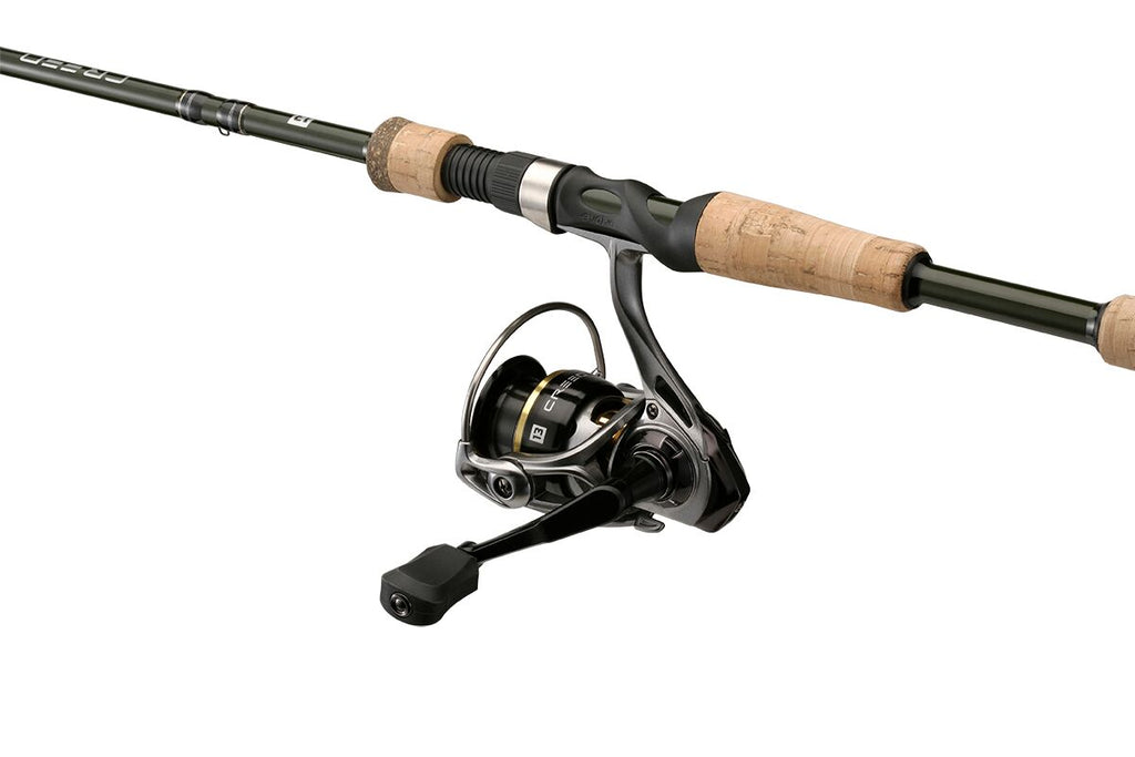 13 Fishing Creed K Spinning Combo
