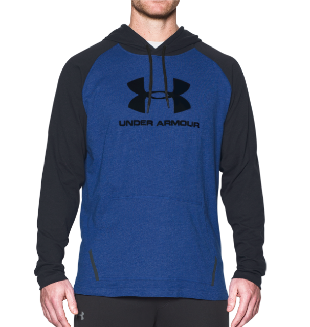 Under Armour UA Sportstyle Jersey
