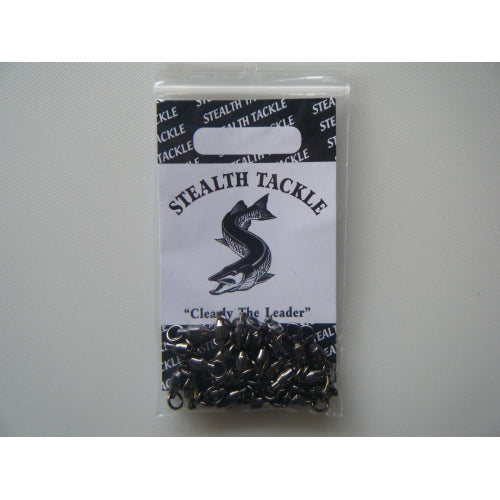 Stealth Tackle Ball Bearing Swivels