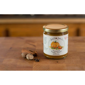 Just Jan's Hometsyle Pumpkin Butter