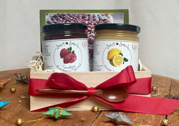 Spread Lover Gift Set