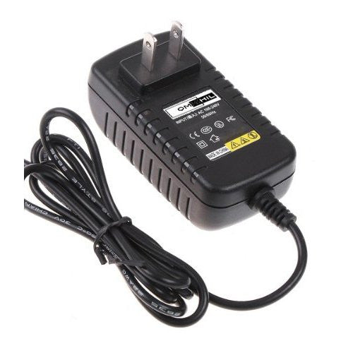 AC Adapter Adaptor For Vision EPAS-101W-12  RCA-315Switching Power Supply Cord Charger Mains