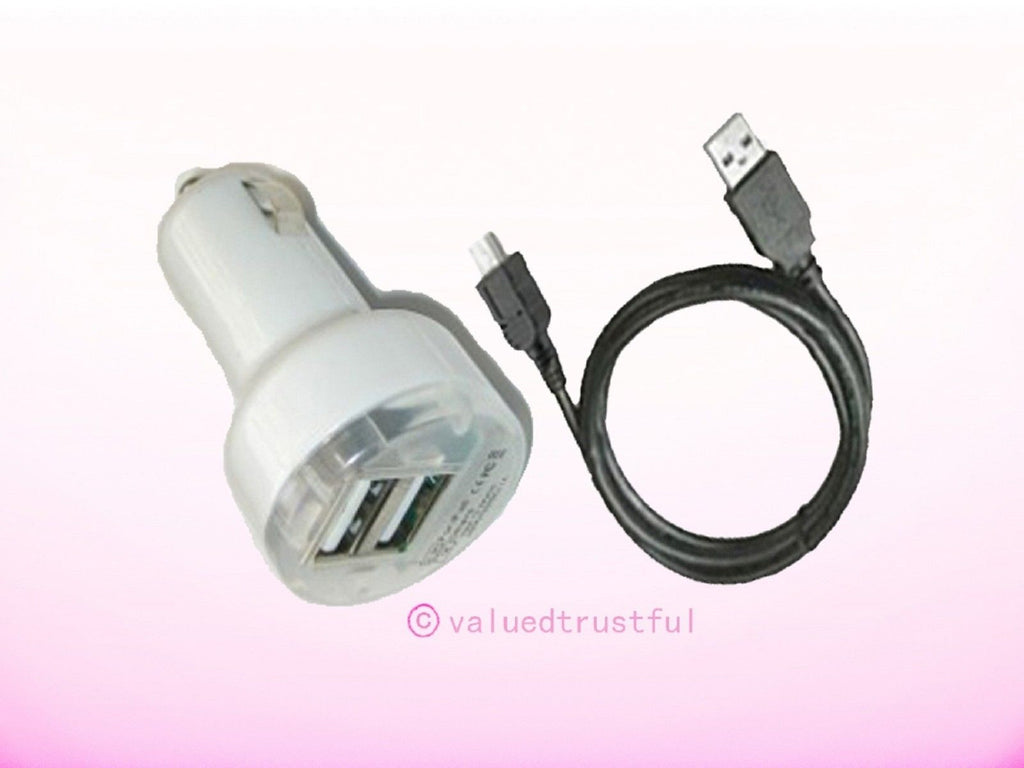 Car Adapter Adaptor For Aoson M73T Android Touch Screen WIFI Tablet PC Charger Power PSU