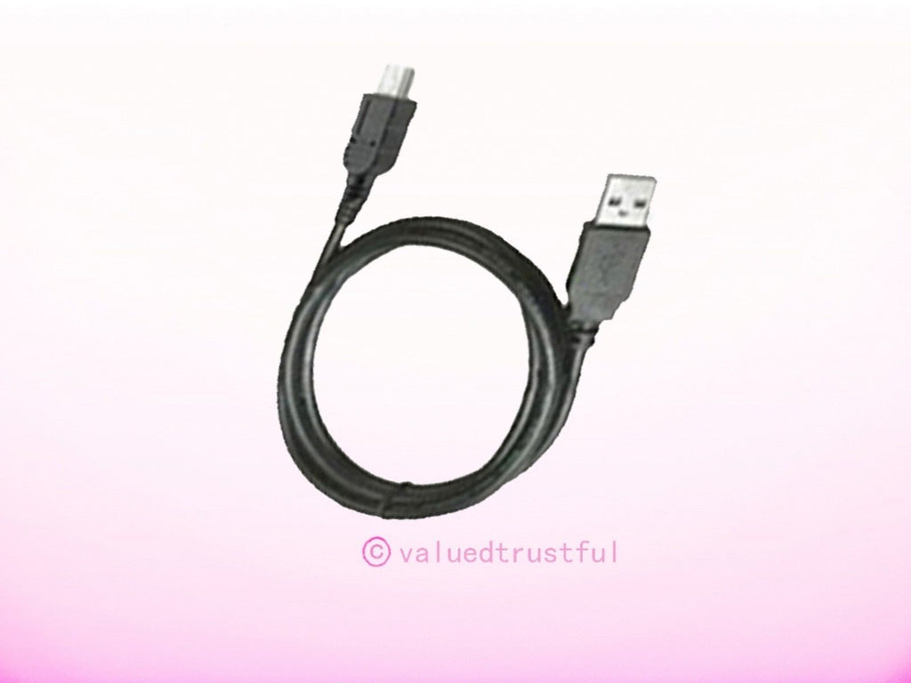 USB Charging Cable Cord Lead For Lenovo Ideapad Thinkpad Wi-Fi Android Tablet PC