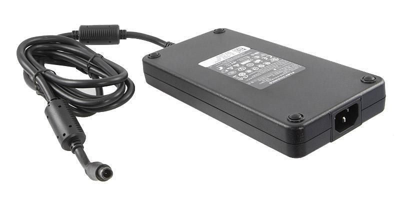 Dell/Flextronics 19.5V Dell Alienware M17x R1 R2 R3 R4 240 Watt, Ac Adapter Adaptor