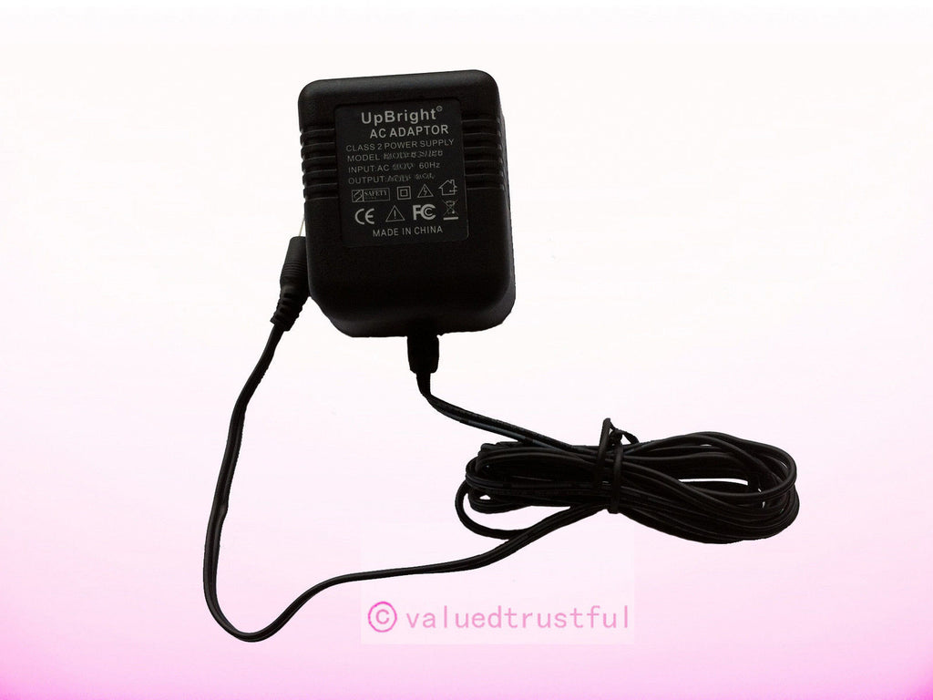 AC Adapter Adaptor For Honeywell PN 1332 CODEX SEP-915U Plug-IN Class 2 Transformer PSU