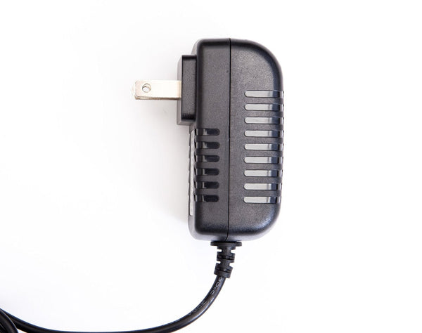 OMNIHIL AC/DC Adapter/Adaptor for LG LCD LED Monitors and TVs Power Supply Home Wall Charger