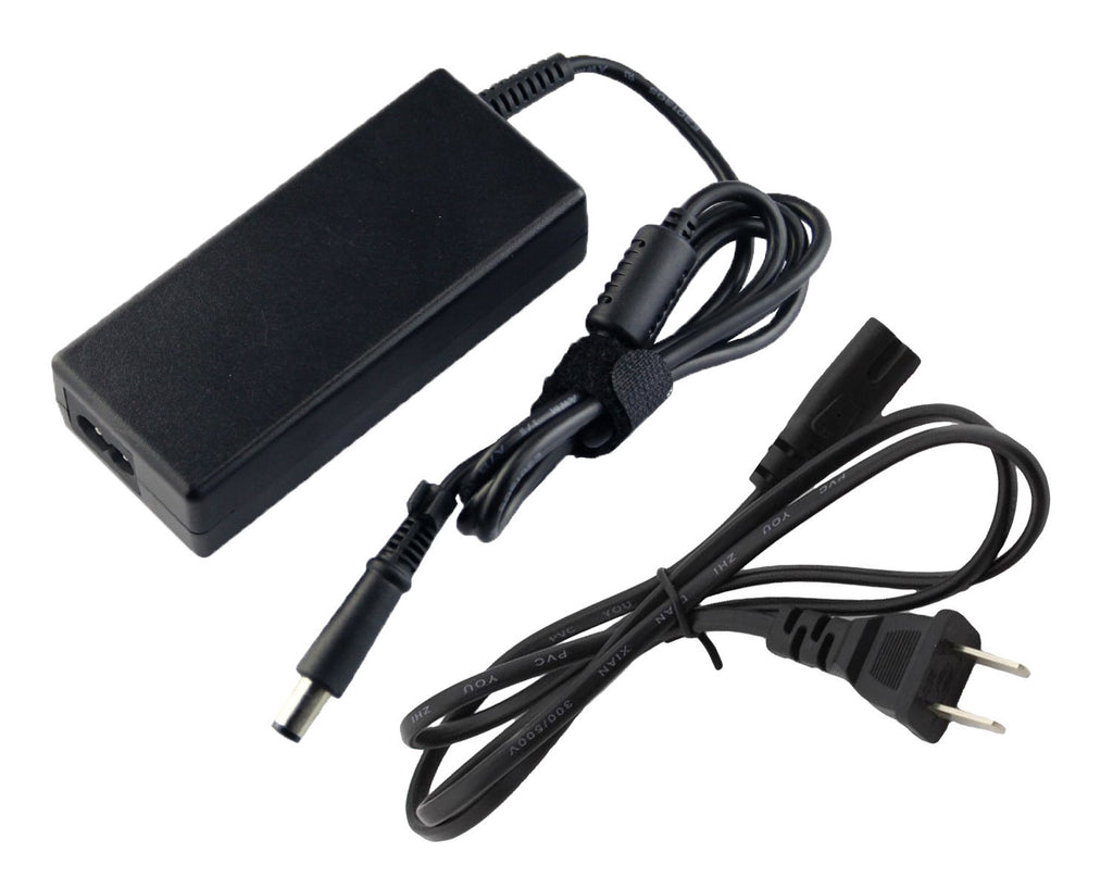 AC Adapter Adaptor For HP Compaq Spare Part No. # 417220-001 Power Cord Charger Supply
