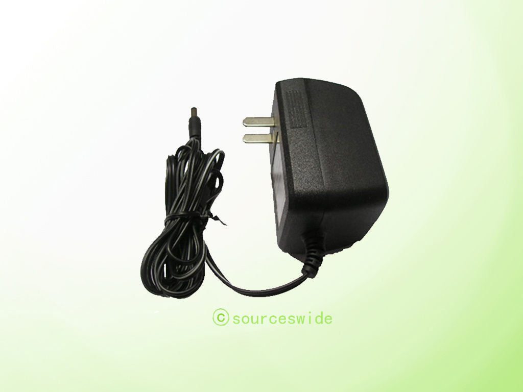 AC Adapter Adaptor For Digitech VGS 50 GPS50 Guitar Processor Power Supply Cord Charger