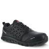 Men's Black Sublite Cushion Work Shoe