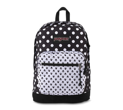 Disney Minnie Black Polka Dot